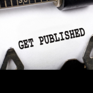 What are the steps for getting a book published?